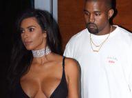 Kim Kardashian et Kanye West : Des rumeurs de divorce bien avant le craquage