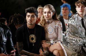 Gigi Hadid et Zayn Malik : Baiser tendre en vidéo, le couple est fou d'amour