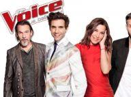 The Voice 6 : Deux finalistes de télé-crochet et une chanteuse connue au casting