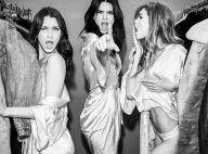 Bella Hadid : Nommée mannequin de l'année, devant Gigi et Kendall Jenner