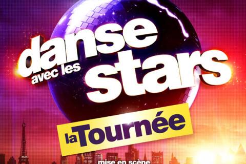 DALS : Karine Ferri, Laurent Maistret... Les candidats présents sur la tournée !