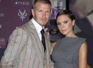 PHOTOS : Quand les Beckham se prennent la tête !
