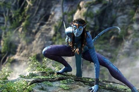 Avatar : Découvrez les images exceptionnelles du parc d'attractions