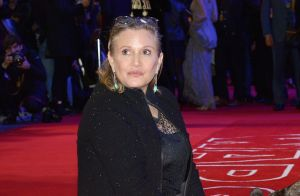 Mort de Carrie Fisher :