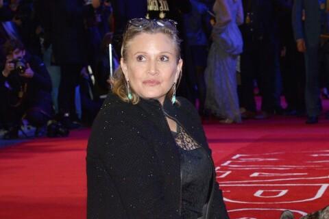 """Mort de Carrie Fisher : """"Les électrochocs ont mis fin à ma dépression"""""""