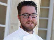 Top Chef 2017 : Carl Dutting, gagnant d'Objectif Top Chef, intègre le casting