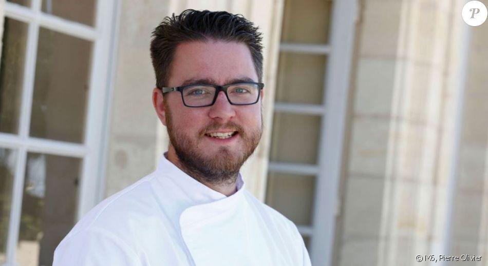 Carl Dutting remporte la saison 3 — Objectif Top Chef