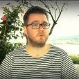 """Carl Dutting premier candidat de """"Top Chef 2017"""""""