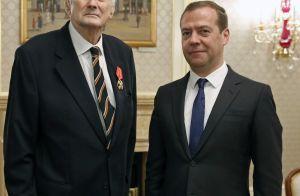 Dimitri Romanovitch : Le prince russe, chef de la Maison Romanov, est mort