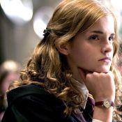 Emma Watson : Cette autre enfant-star qui aurait pu avoir le rôle d'Hermione