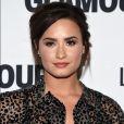 Demi Lovato à la soirée Women of the Year Awards 2016 à Neuehouse à Los Angeles, le 14 novembre 2016