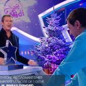 Christian (12 Coups de Midi) et Jean-Luc Reichmann : Ils ont un ami commun !