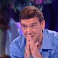 """Christian dans les """"12 coups de midi"""" sur TF1 en 2016."""