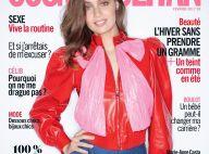 """Marie-Ange Casta, plus mature : """"La naissance de ma fille y est pour beaucoup"""""""