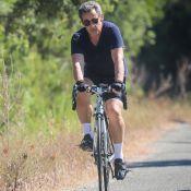 Nicolas Sarkozy à contre-sens dans Saint-Tropez, un policier l'interpelle