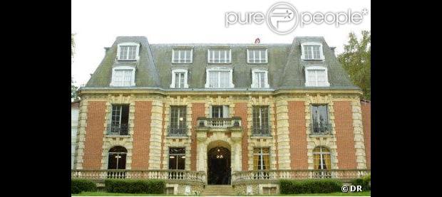 Photos star ac le ch teau de dammaries les lys ravag par la production - Chateau de dammarie les lys ...