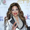 "LaToya Jackson - People au 6ème gala ""Face Forward's"" à Los Angeles. Le 19 septembre 2015"
