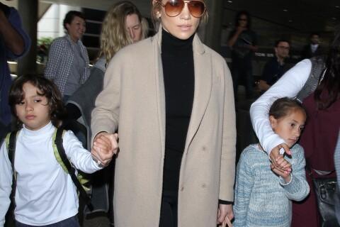 Jennifer Lopez harcelée : Elle craint pour sa sécurité et celle des jumeaux...