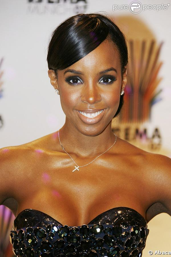 Kelly Rowland - Images