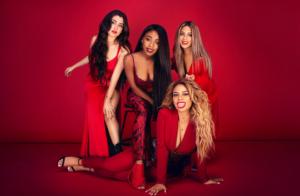 Fifth Harmony : Première photo promo du groupe après le départ de Camila Cabello