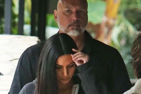 Kim Kardashian : Le visage ravagé après son braquage à Paris...