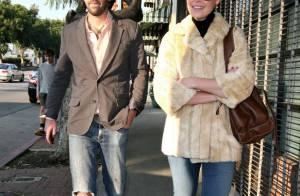 PHOTOS : Katherine Heigl et son mari... un couple au poil !
