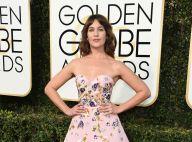 Golden Globes : Lola Kirke ose les aisselles non épilées sur tapis rouge