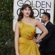 Lola Kirke - La 73ème cérémonie annuelle des Golden Globe Awards à Beverly Hills, le 10 janvier 2016. © Olivier Borde/Bestimage