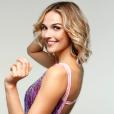 """Camille Lou au casting de """"Danse avec les stars 7"""", sur TF1."""