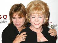 Carrie Fisher et Debbie Reynolds : Les causes de leurs morts révélées