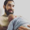 "Nikola Karabatic, papa boosté : ""Alek me donne une telle énergie"""