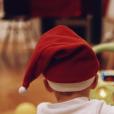 Le premier Noël d'Alek.