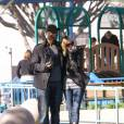 Seal et Heidi Klum : moment complice en famille