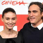 Rooney Mara et Joaquin Phoenix en couple ? L'étonnante rumeur...