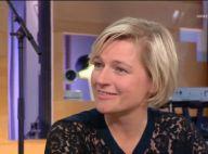 Anne-Elisabeth Lemoine : Sa bourde en direct face à Catherine Laborde...