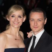 James McAvoy, divorcé : La star de X-Men évoque sa nouvelle vie