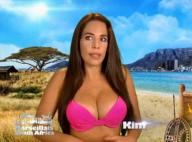 Kim Glow (Les Anges 9), le nez cassé : Même amochée, elle fait craquer Anthony