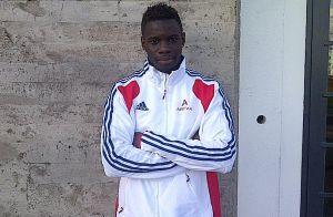 Toumany Coulibaly champion et cambrioleur condamné : Sa compagne parle