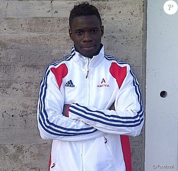 L'athlète Toumany Coulibaly