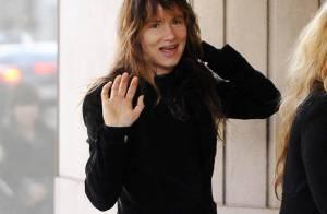 PHOTOS : Juliette Lewis, Noël la rend complètement... folle !