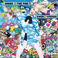 Gwen Stefani - Spark The Fire. Décembre 2014.