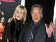 "Melanie Griffith, première fan de son ex-mari, le ""crazy cool"" Don Johnson"