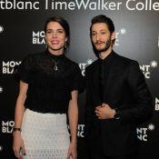 Charlotte Casiraghi, Pierre Niney... : Ambassadeurs élégants en mission suisse