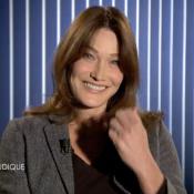 """Julien Clerc et Hélène Grémillon : Face au """"cataclysme"""", Carla Bruni décisive"""