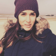 Gessica Notaro a été agressée à l'acide par son ex-petit ami, Edson Tavares, dans la soirée du 10 janvier 2017. Miss Romagne et finaliste de Miss Italie en 2007, dresseuse d'otaries et qui préparait la sortie de son premier album (photo issue de sa page artiste Facebook), elle est déjà contente de pouvoir encore voir et n'a malgré tout pas perdu sa bonne humeur, assure sa maman...