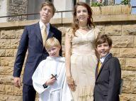 """Le prince Louis et la princesse Tessy annoncent leur divorce, """"douloureux"""""""