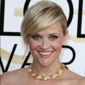 Reese Witherspoon, pétillante maman en cuisine, méconnaissable en tournage