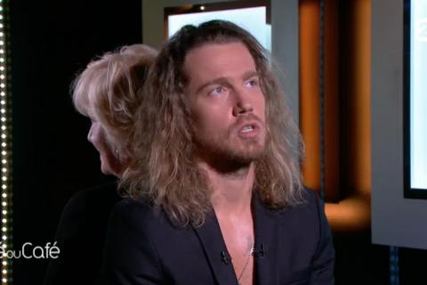 Julien Doré : Envie de suicide, futur tatouage... Ses étonnantes confessions