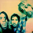 Kurt Cobain mis aux enchères... ou plutôt sa guitare ! (ici, le groupe Nirvana)