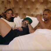 Mariah Carey : La diva fait une razzia sur les Space Cakes !